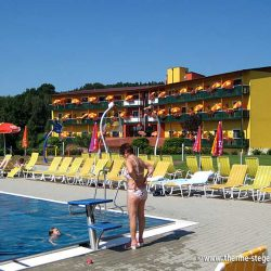 Thermenhotel PuchasPlus an der Therme Stegersbach